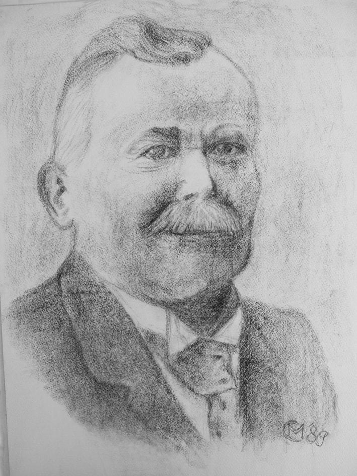 Oprichter Jos Ketelaars