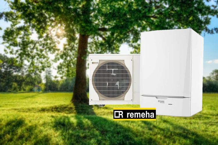 Warmtepomp duurzaam investeren