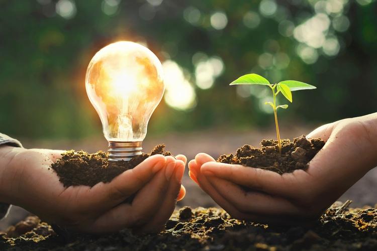 Zonnepanelen voor duurzame energieopwekking