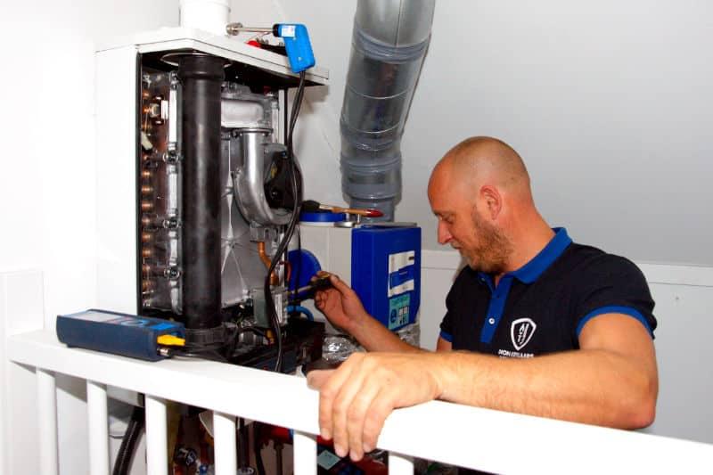 Allround servicemonteur cv ketels vacature