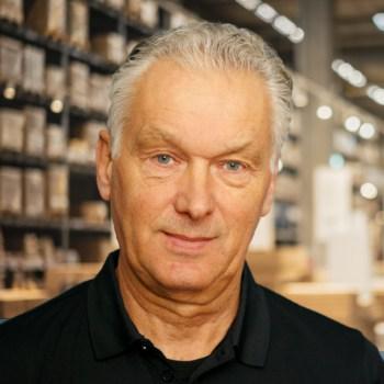 John van de Sande